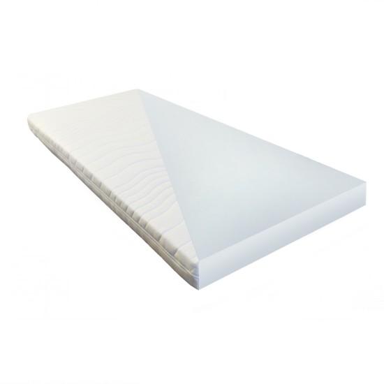 MATRACE MEDICAL-PUR 12 BASIC, paměťová pěna, výška 12 cm; potah MICRO
