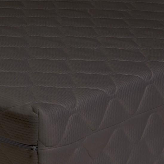 MATRACE SENIOR, studená pěna, výška od 17 cm, antidekubitní matrace, tuhost: 3